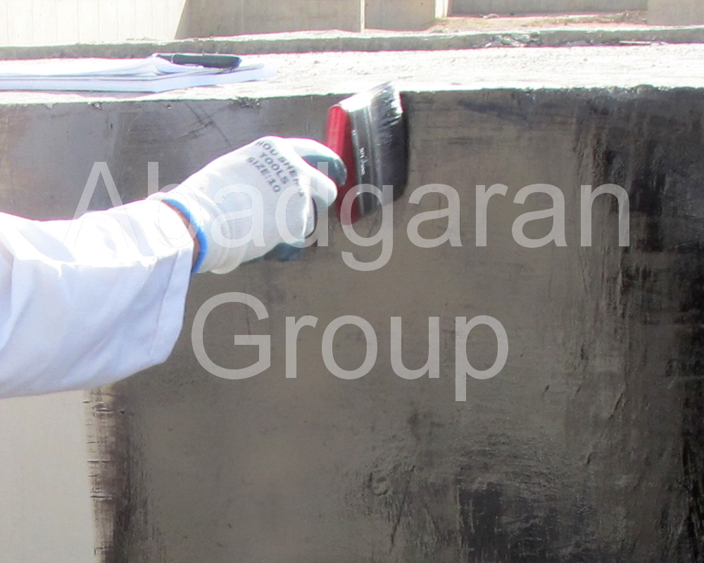 ABADUR-210 کولتار اپوکسی