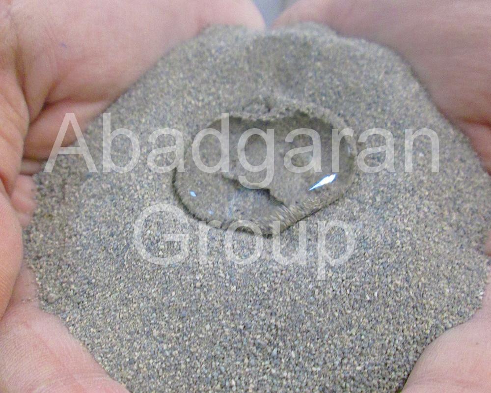 AQUASIL-TECH محافظ نما پایه آب